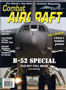 Combat Aircraft Monthly 2006-09 (Vol.07 No.08)