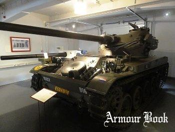 AMX 13 Type 2D [Walk Around]