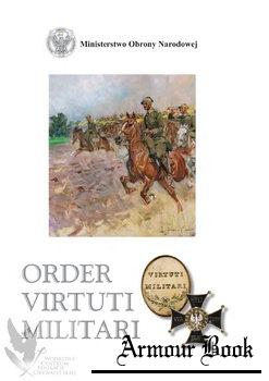 Order Virtuti Militari [Wojskowe Centrum Edukacji Obywatelskiej]