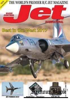 Radio Control Jet International 2017-12