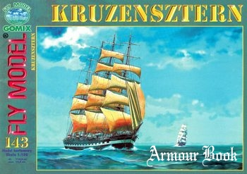 Kruzensztern [Fly Model 143]