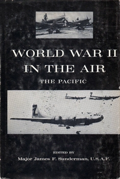 World War II in the Air: The Pacific [Bramhall House]