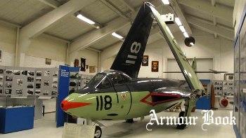 Hawker Sea Hawk [Walk Around]