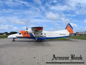 Dornier Do-228 [Walk Around]