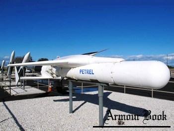 AUM-N-2 Petrel [Walk Around]