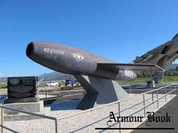 Vought RGM-6 Regulus I Cruise Missile [Walk Around]
