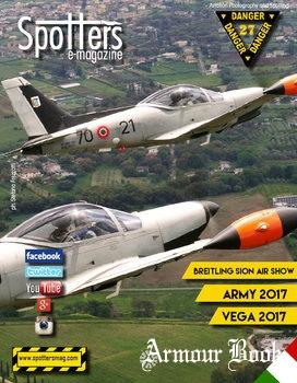 Spotters Magazine №27 (2017)