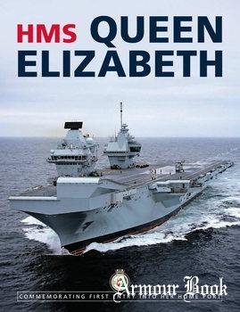 HMS Queen Elizabeth [Faircount Media Group]