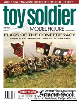 Toy Soldier & Model Figure 2017-12/ 2018-01 (229)