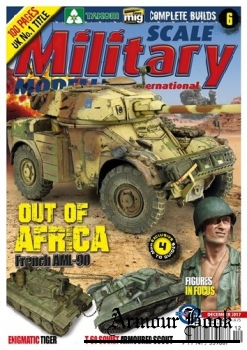 Scale Military Modeller International 2017-12 (Vol.47 Iss.561)