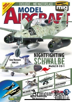 Model Aircraft 2017-12 (Vol.16 Iss.12)