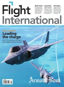 Flight International Vol.192 No.5615