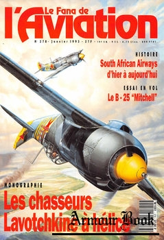 Le Fana de L'Aviation 1993-01 (278)
