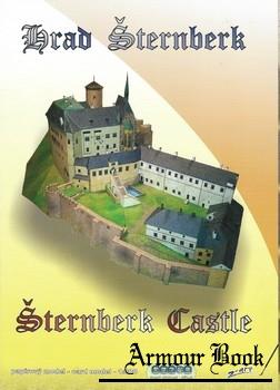 Hrad Sternberk / Sternberk Castle [Z-art]