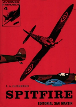 Spitfire [Aviones Famosos 4]
