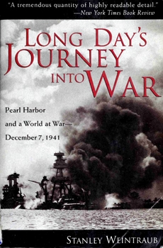 Long Day's Journey Into War: December 7, 1941 [Lyons Press]