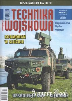 Nowa Technika Wojskowa 2017-12 (319)