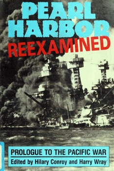 Pearl Harbor Reexamined [University of Hawaii Press]