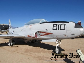 Lockheed T-33B [Walk Around]
