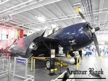 Grumman TBM-3E Avenger (various aircraft) [Walk Around]