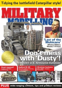 Military Modelling Vol.47 No.13 (2017)