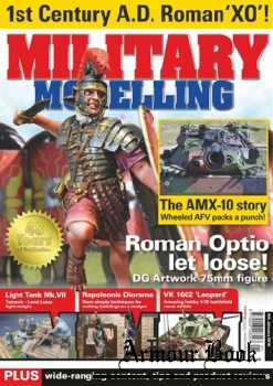 Military Modelling Vol.48 No.1 (2018)