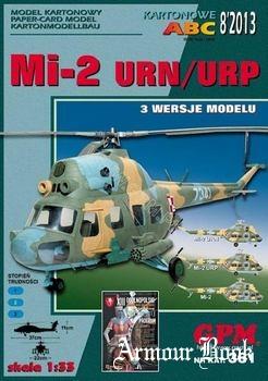 Mi-2 URN / URP [GPM 361]