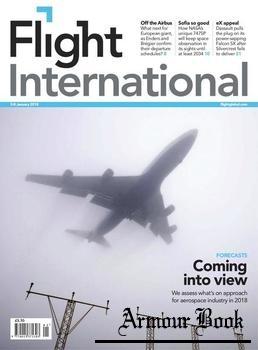 Flight International Vol.193 No.5617
