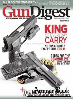 Gun Digest 2018-01