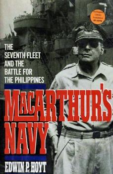 MacArthur's Navy [Orion Books]