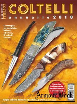 Coltelli - Annuario 2018