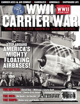 WWII Carrier War [America in WWII Special]