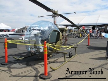 Bell 47G [Walk Around]