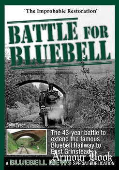 Battle for Bluebell [Mortons Media Group]