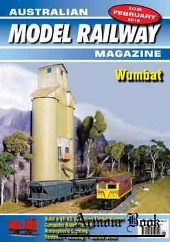 Australian Model Railway Magazine 2018-02 (328)