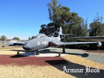 McDonnell F2H-2 Banshee [Walk Around]