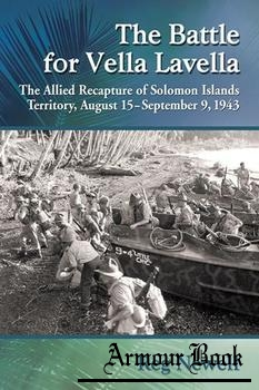 The Battle for Vella Lavella [McFarland & Company]
