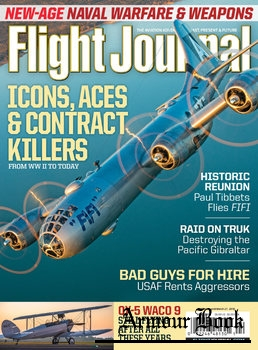 Flight Journal 2018-04