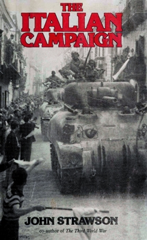 The Italian Campaign [Carroll & Graf Publishers]