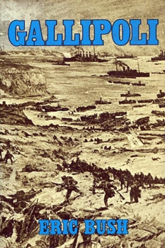 Gallipoli [George Allen & Unwin]