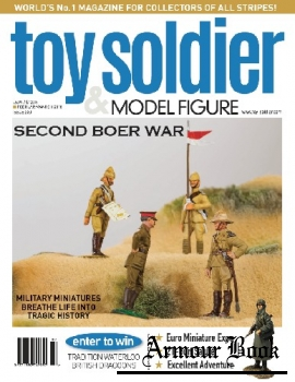 Toy Soldier & Model Figure 2018-02/03 (230)