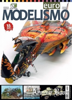 EuroModelismo №286