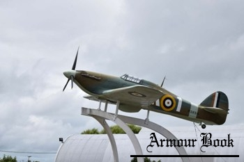 Hawker Hurricane Mk.I [Walk Around]