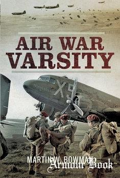 Air War Varsity [Pen & Sword]