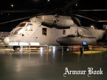 Sikorsky MH-53M Pave Low IV [Walk Around]