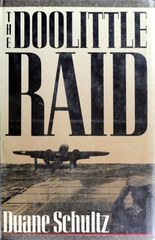 The Doolittle Raid [St. Martin's Press]