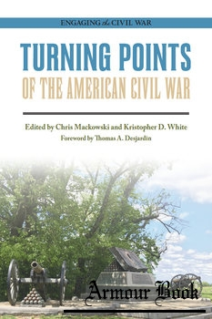 Turning Points of the American Civil War [Southern Illinois University Press]