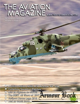 The Aviation Magazine 2018-03/04 (55)