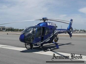 Eurocopter EC120B Colibri [Walk Around]
