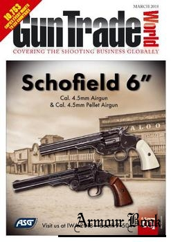 Gun Trade World 2018-03